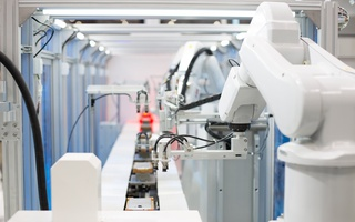 Breakthrough Projects Anticipate the Fourth Industrial Revolution